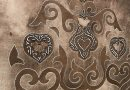 """Kazan'da """"Deri Mozaiği"""" Sergisi açıldı"""