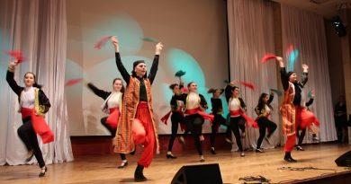 Tataristan'da Türk Kültür Gecesi düzenlendi