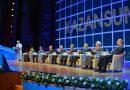 """Tataristan'nın başkenti Kazan'da X. Uluslararası Ekonomi Zirvesi """"KazanSummit – 2018"""" Bugün Başladı."""