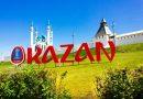 Kazan, Dünya Kupası-2018 döneminde 300 bin turisti ağırladı