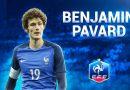 """Dünya Kupası-2018'in en iyi golü """"Kazan-Arena""""da fileleri havalandırdı"""