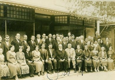"""Tatarların gözüyle Japonlar: Kazan'da """"Tataristan-Japonya"""" Uluslararası Konferansı"""