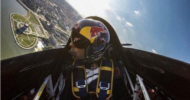 Red Bull Air Race 25 – 26 Ağustos tarihlerinde Kazan'da Düzenlenecek