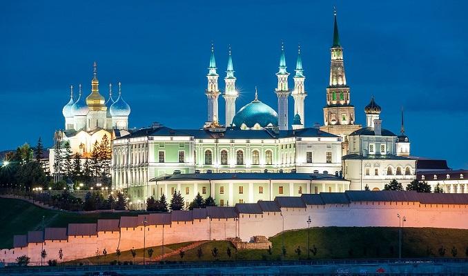 Kazan 2036 Olimpiyat Oyunlarını düzenleyebilir