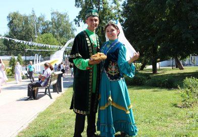 """Tataristan'da """"Peçen Bazarı"""" Festivali"""