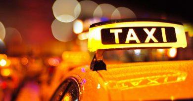 Kazan'da Taksi ve Ulaşım