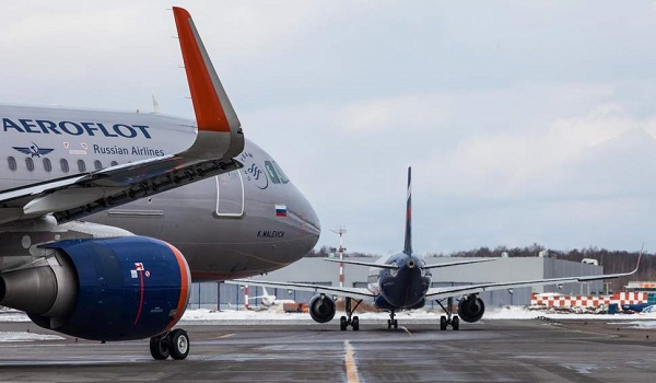 Kazan'lılar bu yaz en çok Rusya ve Türkiye uçuşlarını aramışlar.