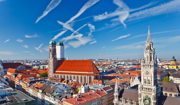 2019 yazında Kazan'dan Münih ve Viyana'ya uçuşlar planlanıyor