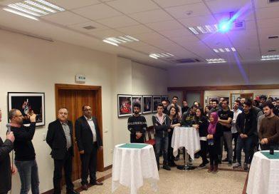 Kazan Başkonsolosu Türk öğrencilerle görüştü