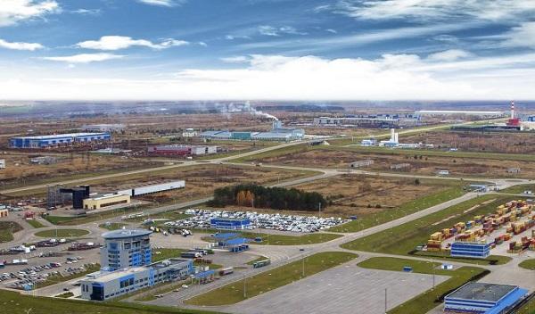 Rusya'da 12 makrobölge kuruluyor. Tataristan İdil-Kama Bölgesinde.