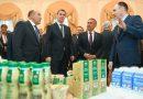 Tataristan tarım ürünleri ihracatını 2024 yılında ikiye katlayacak