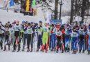 """21 bin Kazanlı """"Rusya Kayağı-2019"""" etkinliğine katıldı"""