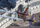Kazan yine Red Bull Air Race yarışlarına ev sahipliği yapacak