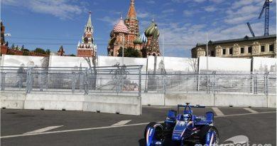 Rusya GP organizatörü, 2020'de Saint Petersburg'da FE yapılması için çalışıyor