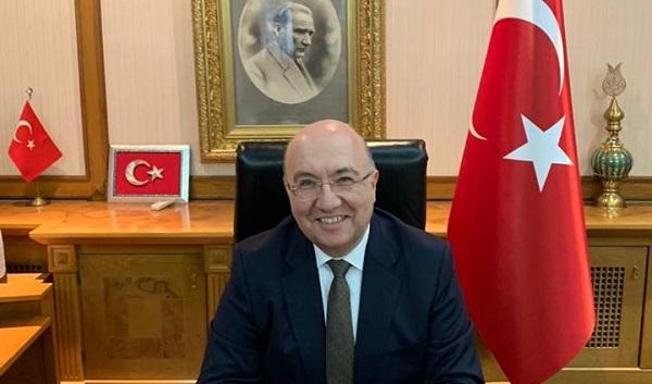 Kazan'a Türkiye'nin Moskova Büyükelçisi geliyor
