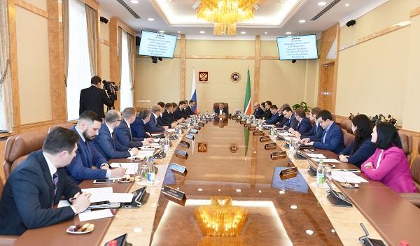 """SEZ """"İnnopolis""""te yeni şirketlerden 660 milyon rublelik yatırım"""