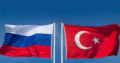 2019 Türkiye-Rusya Kültür ve Turizm Yılı