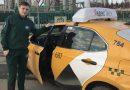 Tataristan'da hokeyciler bir günlüğüne taksici oldu
