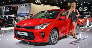 Rusya'da otomobil üretimi yüzde 3,6 arttı