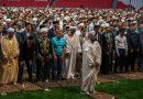 Kazan'da 15 bin oruçlu katılımıyla Cumhuriyet İftarı düzenleniyor