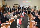Tataristan Cumhurbaşkanı Türkiye'de