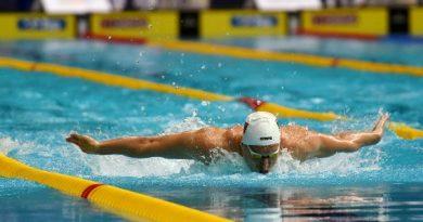 Kazan'da Avrupa Yüzme Şampiyonası