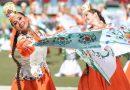 Kazan'da Sabantuy Bayramı dört meydanda düzenlenecek