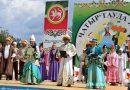 """Tataristan'da Türk Halkları Festivali:""""Çatır Dağ'da Toplantı"""""""