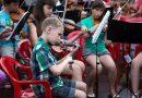 Kazan'ın müzik ve sanat okullarında 8 binden fazla öğrenci okuyor