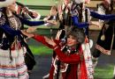 Kazan'da VI Türk Gençleri Festivali