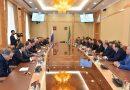 Türk Dünyası Belediyeler Birliği Kazan'da