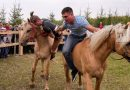 """Tataristan'da """"At Günü"""" Bayramı"""