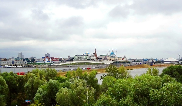 Forbes:Kazan en perspektif şehirlerden biri