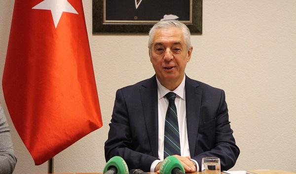 Türkiye ile Tataristan arasındaki ticaret hacmi 1 milyar dolara çıkarma hedefleniyor