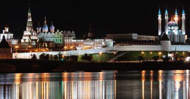 2020'de Tataristanlıları baya bir tatil günleri bekliyor