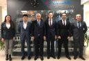 """Kazan Başkonsolosu SEZ """"Alabuga""""da Türk yatırımcıları ile görüştü"""
