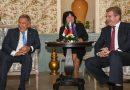 Tataristan Cumhurbaşkanı'ndan Slovakya iş çevrelerine Tataristan'a yatırım çağrısı