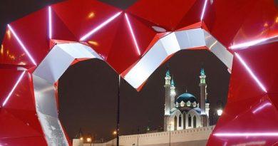 2021'de Tataristan'da turistler için elektronik vize sistemi yürürliğe girecek