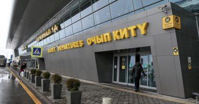 Kazan Havaalanı 2019'da 3,4 milyon yolcuya hizmet gösterdi