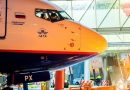 Kazan Uluslararası Havalimanının kısa tarihçesi