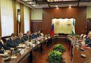 Türk Limak şirketi, Rusya'da Ufa Doğu Çıkışı Otoyol projesine başladı