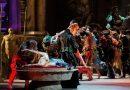 Kazan'da Fyodor Şalyapin Uluslararası Opera Festivali demav ediyor