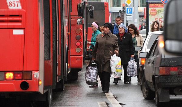 Tataristan'da geçen yıl emekli olanların sayısı azaldı
